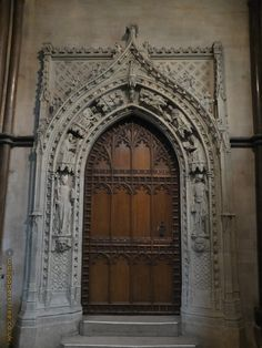 medieval doors   Medieval Decorative Medieval Door In Rochester Cathedral