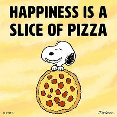 National Pizza Day - Feb 9