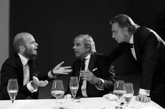 The Sartorialist: Dinner for 25, Edition IV Preview « The Sartorialist
