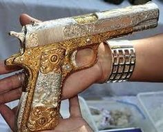 Resultado de imagen para guns gold