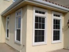 Exterior Stucco Window Trims Yahoo Image Search Results