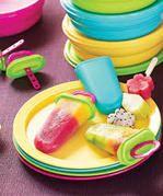 Tropical rainbow lolly tupps