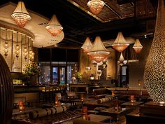 lavo restaurant Nyc Done it