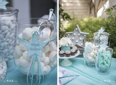 Twinkle Twinkle Little Star. Baby Baptism, Christening, Bar A Bonbon, Twinkle Twinkle Little Star, Confetti, Baby Boy, Baby Shower, Candy, Table Decorations
