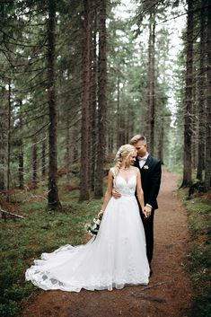 Maija   Nooa Wedding Photography, Weddings, Wedding Dresses, Fashion, Bride Dresses, Moda, Bridal Gowns, Wedding Dressses, La Mode