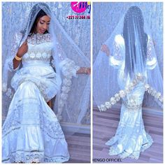 African Wear Dresses, Latest African Fashion Dresses, African Print Fashion, Africa Fashion, African Wedding Attire, African Attire, Modest Wedding Dresses With Sleeves, Traditional African Clothing, Vestidos