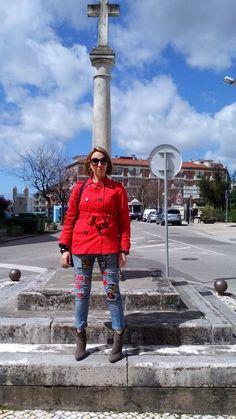 Moda no Sapatinho: o sapatinho foi à rua # 316