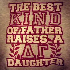 haha #WSU #BetaOmega dads weekend sweatshirts!