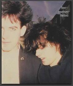 Robert and Simon love