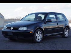 2000 VW Golf VR6 5-Speed Manual Black Slideshow Vw Golf Vr6, Manual, Cars, Vehicles, Ebay, Black, Black People, Autos, Automobile