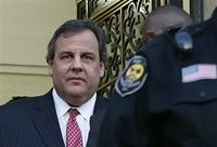"A survey taken Thursday after Chris Christie's marathon news conference shows that a majority, 54%, of New Jersey voters believe it is at least ""somewhat likely"" the Governor was aware that the infamous lane closures on the George Washington Bridge were an act of political retaliation. Only 36% believe it is unlikely. Almost the same number, 56%, want Christie to resign if it's discovered he did know."