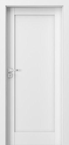 Drzwi wewnętrzne Porta GRANDE A.0 Farba Akrylowa UV **** Biel Klasyczna (RAL9016)