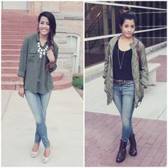 Fall Outfits