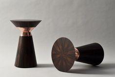Bolo Side Table | DeMuro Das