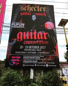 Yuk Ke Jogja.... #pupundudiyawan #pupun_dudiyawan #rock #bandlokal #bandrockindonesia #bandindie #schecterguitar #schecter #schecterhellraiser #rockstar #schecterarmy #schecterfamily #guitarist #7strings #events #musisilokal #musisi #music #orangkuninganhebat #bandrockindonesia #schecter_id #guitar #guitarist #guitars #thekuninganpeople #competition #riffwar #rocker #music #bugera #blacksmithstring