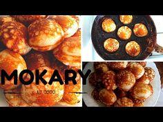 Mokary au coco | Mofo gasy au coco | kitumbua | Vitumbua | Mokary vary - YouTube