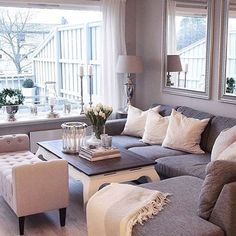 "Polubienia: 1,726, komentarze: 6 – Homebook.pl (@homebook.pl) na Instagramie: ""Miłego dnia Kochani Fot. @homebysandraa #home #homebook #homedecor #homedesign #homestyling…"""