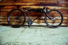 so cool--- bicycle