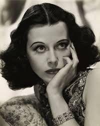 Resultado de imagem para Hedy Lamarr