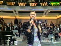 Loredana Bertè - Ragazzo mio (Fantastico 5 1984)