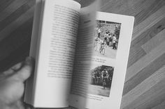 Isadore Apparel - A Peiper´s Tale - Allan Peiper - In this book he tells of the new world and culture he discovered, as he fought prejudice and deceit, made friends and won races on the way to riding the Tour de France and becoming one of the most respected professional riders of the 1980s. #isadoreapparel #roadisthewayoflife #cyclingmemories #book