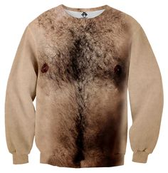 Image Is Loading Alex Stevens Men 039 S Hairy Chest Cardigan My