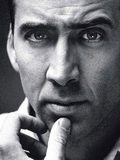 Nicolas Cage....oooolala!!!! ;)