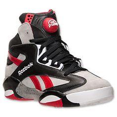 Men s Reebok Shaq Attaq Basketball Shoes  4a78774f8