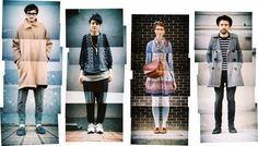 New batch of trend spotting fashion montage portraits A Level Photography, Experimental Photography, School Photography, Clothing Photography, Photography Lessons, Photoshop Photography, Photography Projects, Creative Photography, White Photography