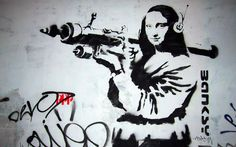 banksy - Google Search #streetart jd