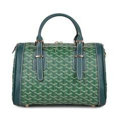 Goyard Tote Handbag Green  $255.00