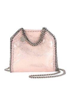 b7a127b7cc4b Falabella Tiny Shoulder Bag Vegan Handbags