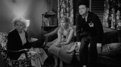 David Lynch shows how audio can be creepier than any image in Eraserhead · Scenic Routes · The A.V. Club