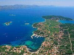 Marina Lumbarda On the Island of Korčula Saves Your Day