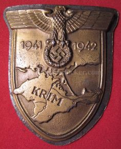 Badge, Military Awards, German Uniforms, Military Insignia, German Army, World War Two, Wwii, Hanging Medals, Military Decorations