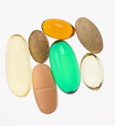 The 18 Best Supplements for Women | Women's Health Magazine