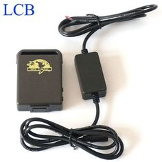 GPS Tracker TK-102 For Car/Pet/children