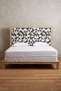 Sura Bed - anthropologie.com #anthrofave #anthropologie