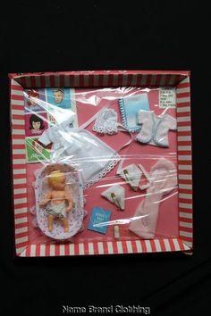 Midge Vintage Baby Sitter - sold for  $ 349.00