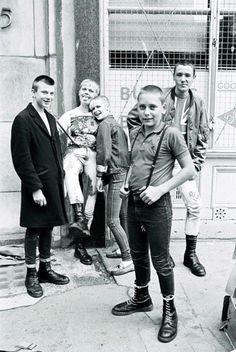 inspiration: 60s england