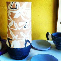 My vase
