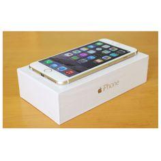 Special Offer iPhone 6 16Gb Gold Rp. 12.500.000,-  Get free  -ubox anti smash  -jelly case  -bali money saver card  Every cash purchase   More Info : text/sms : 087860890333 email : ecommerce@iphonebali.com BBM : 5196E24F,  74834CB4 LINE : iphonebali  #iphonebali #accessories #iphone #ipad #ipod #macbook #apple #new #iphone6 #iphone6+ #readystock #denpasar #kuta #desember #specialprice #cash #kredit #screenguard #ubox #jellycase #free #balimoneysaver #hotpromo #hotdeals #limited