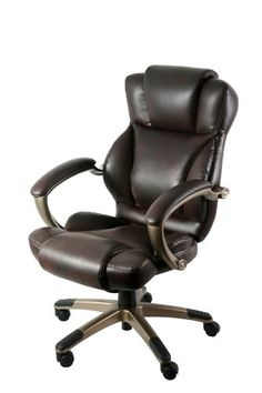 Home Decorators Collection   ZLine Designs Executive Chair Dark Brown ** Be sure to check out this awesome product. Note:It is Affiliate Link to Amazon.