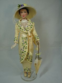 Tonner Easter Parade