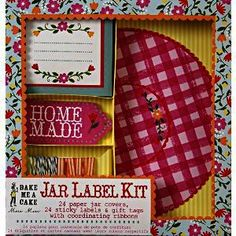 Home & Garden Other Baking Accessories Capable Meri Meri Sweet Treats Kit Cellophane Bags Tags Twine New Attractive Designs;