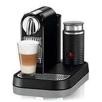 nespresso machine usa