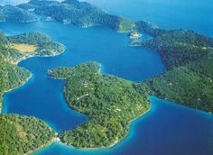 Mljet, Kroatien  #island #croatia #urlaub #travel #reise #travelwithkids #mittelmeer #vamosreisen