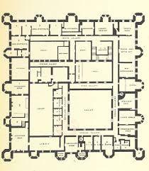 Image result for herstmonceux castle floor plan