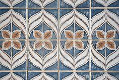 Azulejos portoghesi tradizionali - Traditional Portuguese Azulejos