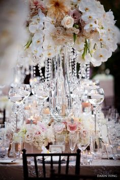 Exquisite Wedding Centerpieces: How Much Do They Cost?